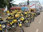 Prefeitura de Porto Velho abre novas permissões para serviço de mototáxi