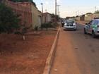 Mãe morre ao saber da morte do filho em Aparecida de Goiânia, diz polícia