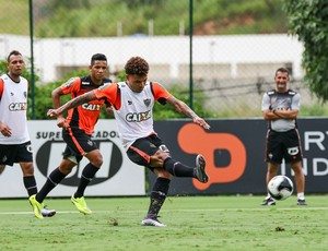Júnior Urso, volante do Atlético-MG (Foto: Bruno Cantini / Atlético-MG)