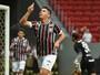 Encostado no Fluminense, atacante Osvaldo recebe proposta do Botafogo