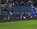 Thiago Neves faz de falta, Al Hilal vence e sobe para terceiro no Árabe