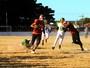 Em jogo disputado, Tropa Campina vence Roma Gladiadores por 14 a 8