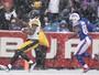 Le'Veon Bell faz três TDs, e Steelers assumem liderança da divisão na NFL