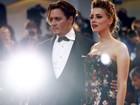 Amber Heard estaria grávida de Johnny Depp, diz revista