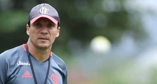 memórias  do maraca (Gilvan de Souza / Flamengo)