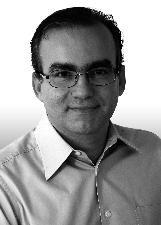 Firmino Filho, candidato do PSC à prefeitura de Teresina (Foto: Divulgação/ TSE)