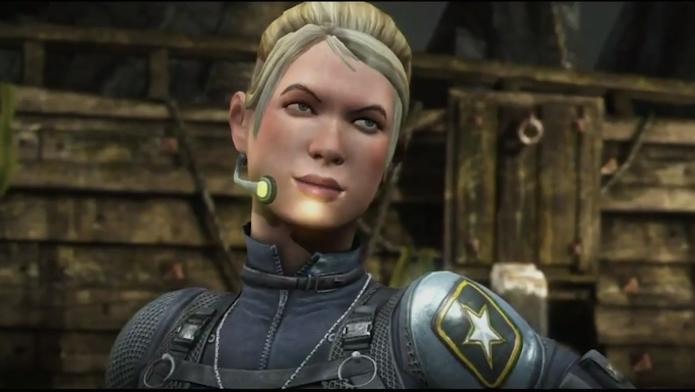Mortal Kombat X: como ativar o audio original do game (Foto: Reprodução)