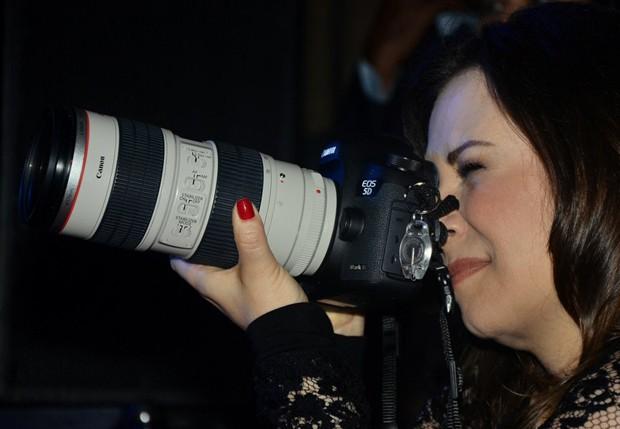 Noely (Foto: Caio Duran/AgNews)