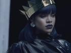 Rihanna lança 'Anti', seu oitavo álbum, de graça na internet