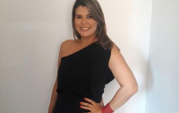 Nina Barbosa  (Foto: Arquivo Pessoal)