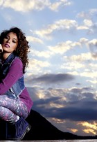 Roberta Almeida fala da semelhança com Alicia Keys: 'Uma honra'