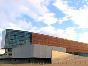 Tribunal determina que envolvidos em construção da CLDF paguem multa (Foto: Reprodução/TV Globo)