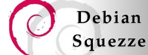 Xharmy, sistema linux com base em Debian Squeezee