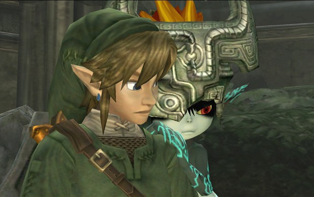 'The Legend of Zelda: Twilight Princess' ganha tratamento em alta definição em nova versão do game para Wii U (Foto: Divulgação/Nintendo)