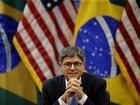 Fed não deve surpreender mercados emergentes, diz secretário dos EUA