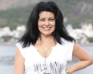 Mônica: produtora de eventos participa do Jogo de Panelas III (Foto: Mais Você / TV Globo)