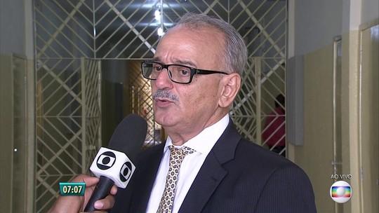 Novo presidente da Funase quer reduzir número de jovens internados