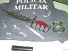 Cinco são detidos em operação em Guaçuí, no Sul do ES