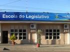Escola do Legislativo vai oferecer 146 cursos gratuitos em Porto Velho