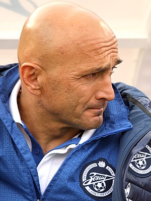 Luciano Spalletti Zenit (Foto: Getty Images)
