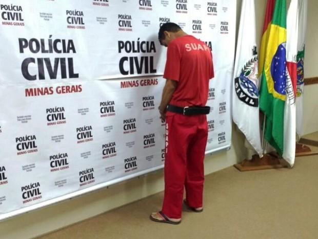 João da Silva era pastor na igreja onde os abusos ocorreram (Foto: Michelly Oda/G1)