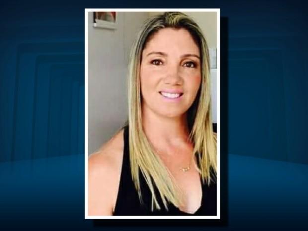 Mulher fica em estado grave após ser baleada em Pouso Alegre (Foto: Reprodução EPTV)