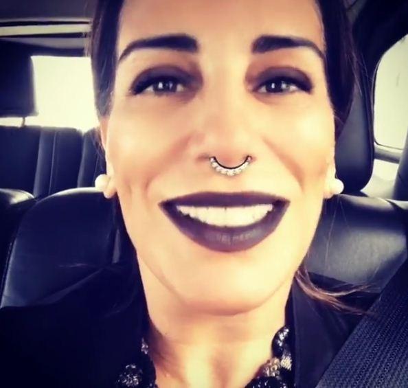 Gloria Pires (Foto: Reprodução/ Instagram)