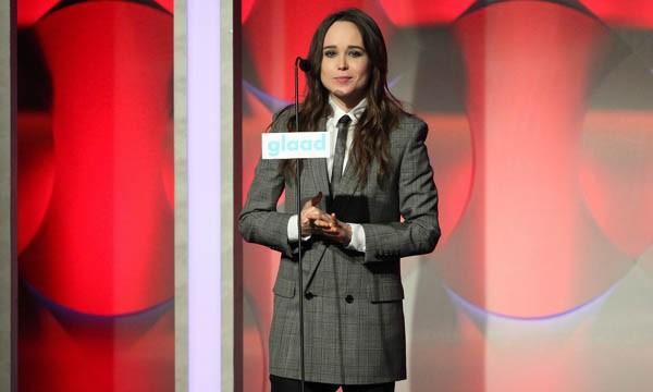 Ellen Page  (Foto: divulgação)