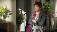 'Zorra' apresenta Luiza, a Aborrecente Impaciente