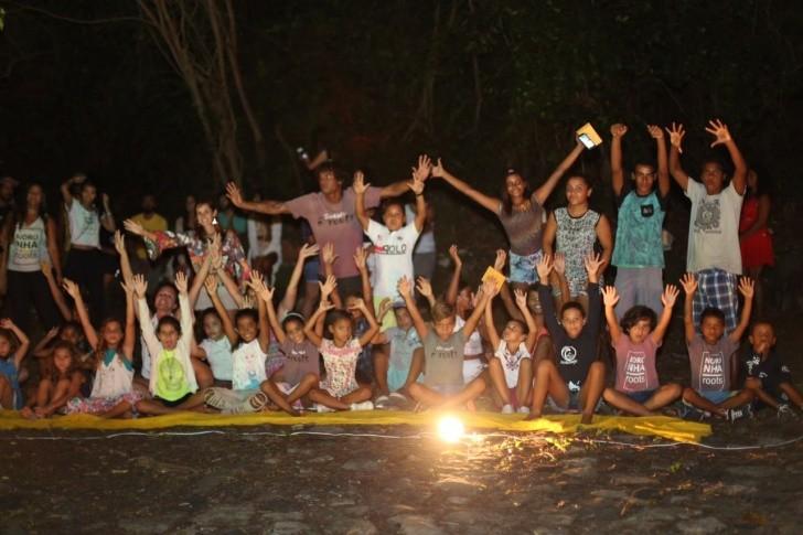 Circo Caracas e Escolinha de Surfe 3