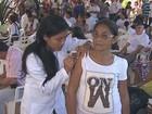No Acre, apenas 66% do público alvo foi imunizado contra gripe