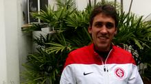Ricardo Cobalchini Inter Internacional sub-20 treinador Ricardo Colbachini