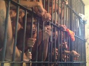 Pedrinhas (Foto: Comissão de Direitos Humanos da Assembleia Legislativa do Estado do Maranhão)