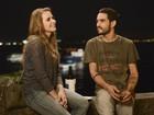 Caio Blat lança 'Ponte aérea' e diz: 'Amigos não acreditam mais no amor'