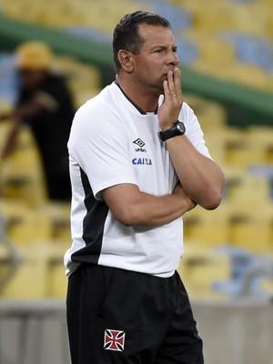 vasco x coritiba celso roth (Foto: André Durão / GloboEsporte.com)