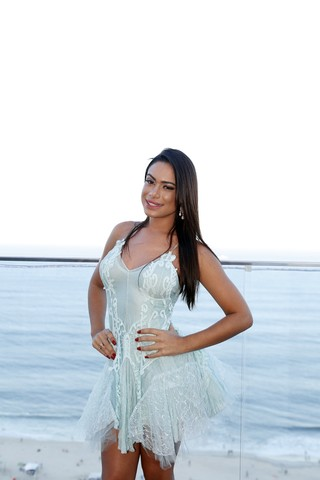 Patricia Jordani (Foto: Marcos Serra Lima / EGO)