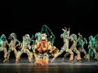 Espetáculos do Festival de Dança fora de Joinville começam neste sábado