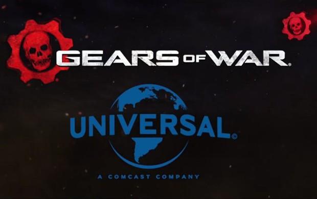 Filme de 'Gears of War' será parceria da Microsoft com a Universal Studios (Foto: Reprodução)