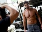 Ex-BBB Marcelo conta no Paparazzo que não falta mulher: 'Tenho pegada'