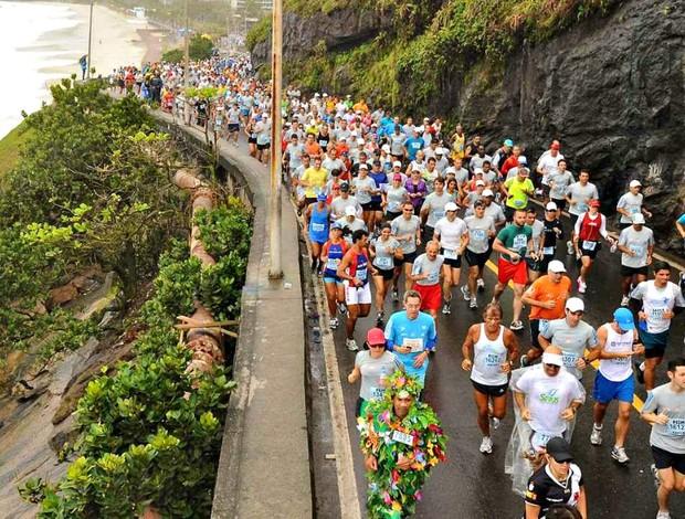 Meia Maratona do Rio euatleta (Foto: Sérgio Shibuya/MBraga Comunicação)