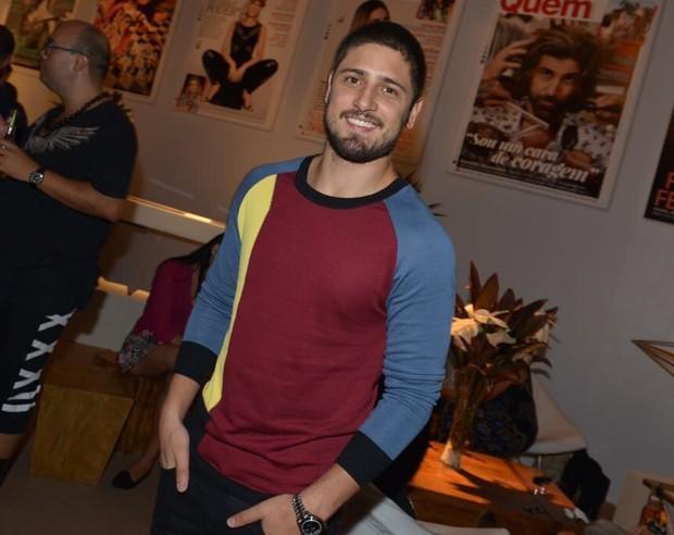 Daniel Rocha (Foto: Marcos Rosa/Ed.Globo)