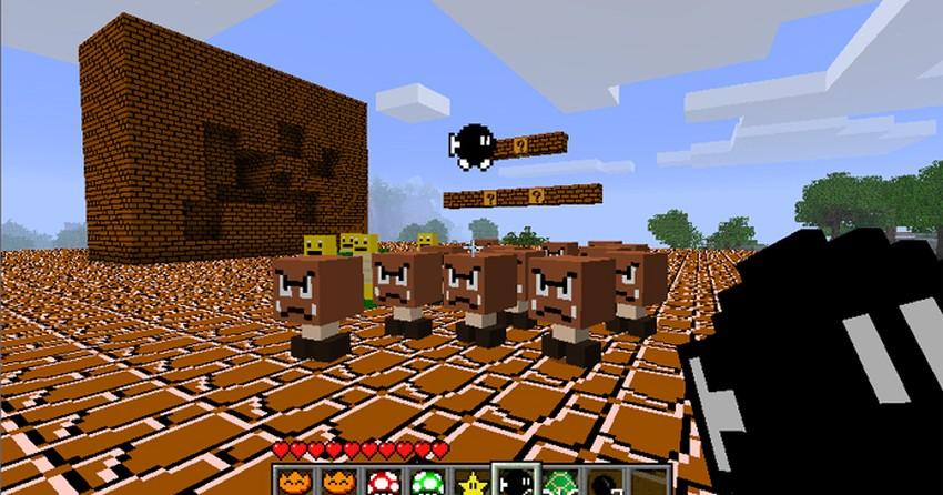 Minecraft Veja Mods Que Transformam Mundo De Blocos Em