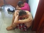 No AP, jovens apreendidos negam participação em latrocínio
