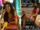 'A Força do Querer': looks inspirados no sereismo são tendência fora da TV