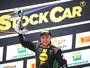Felipe Fraga está próximo de conquistar o 1° título da Stock Car