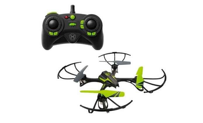 Drone infantil X-Quad (Foto: Divulgação/DTC)