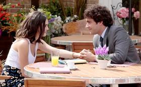 O casal mais amado! Público quer que Cida e Elano terminem juntos