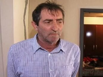 Família do prefeito Carlos Benvenutti (PTB), de Querência do Norte, foi feita refém durante assalto nesta terça-feira (10) (Foto: Reprodução RPC TV Noroeste)