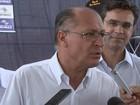 '2016 será o ano da explicação', diz Alckmin sobre reorganização escolar