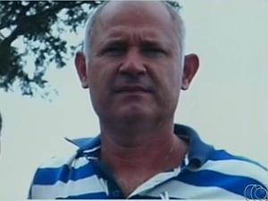 O piloto Edson Valmir do Nascimento não poderia estar operando aeronaves, diz Anac (Foto: Reprodução/TV Anhanguera)